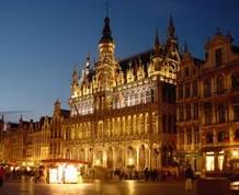 Semana Santa: El Embrujo de Flandes