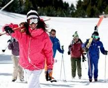 Semana Santa de Esquí