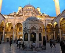 Semana Santa en Estambul: La pasión Turca.