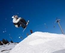 Esquí en Formigal