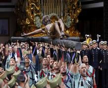 Semana  Santa en Málaga - Torremolinos