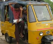 Mayo en la India: Rajastan, la inexplicable diversidad