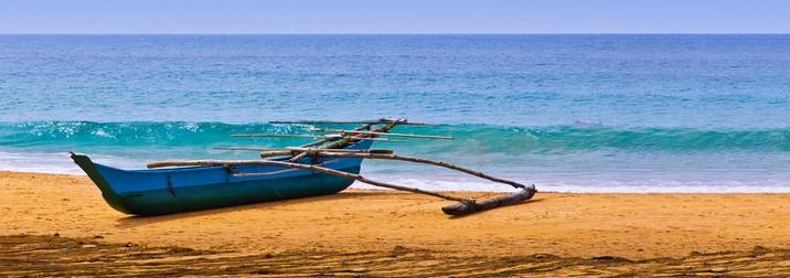 Agosto en Sri Lanka: La Perla del Índico