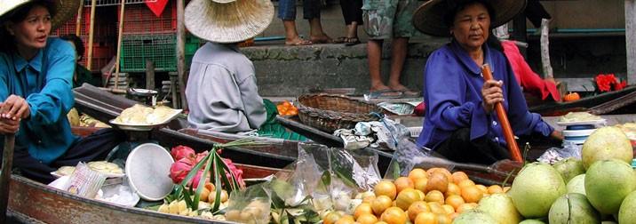 Septiembre en Tailandia: Come, Reza, Lucha & .... Playa, últimas 5 plazas