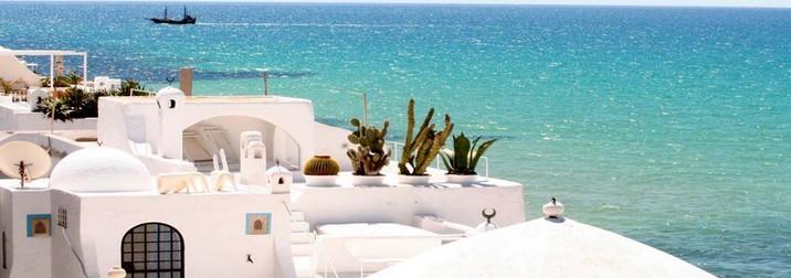 Julio en Túnez: Desierto, oasis de montaña y playas