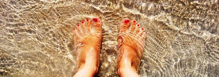 Date un respiro. Escapada a la playa