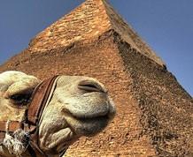 Egipto, ciudades del Nilo