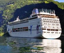Crucero por el Báltico en Agosto, últimas plazas