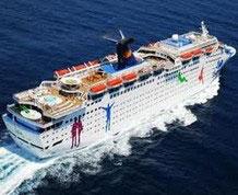 Crucero por el Mediterráneo en Junio