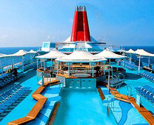 Crucero por el Adriático en Septiembre, 22 singles apuntados