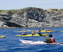 Fin de semana en Cap de Creus: por mar y tierra