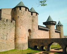 Puente de Agosto: Escápate a Carcassonne