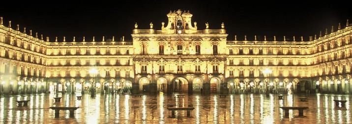 Salamanca low cost