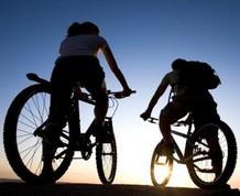 Ruta en bicicleta por Eslovenia