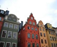 Repúblicas bálticas y Estocolmo ¡Hoy último día para apuntarse!