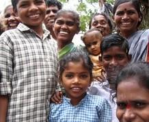 Agosto en India: Rajastan, realidad día a día, última plaza
