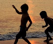 Vacaciones con tus hijos en Cullera