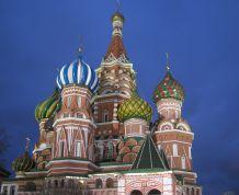 Rusia Imperial, última plaza desde Barcelona
