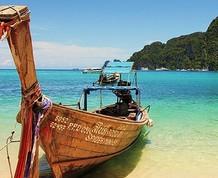 Agosto en Tailandia: Una experiencia para los sentidos