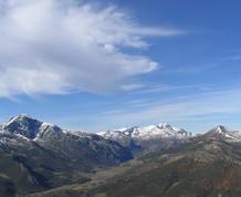 4 días de Senderismo por el Valle de Pineta