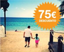 Puente de Agosto con los niños en Estepona
