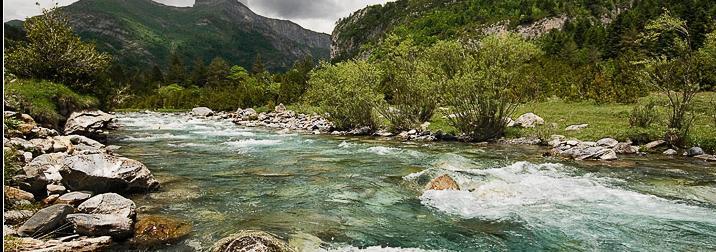 Senderismo con los niños en el Pirineo Aragonés ¡Nueva Salida!