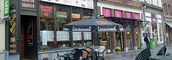 Holanda y Bélgica, nos vamos a la Beer Weekend