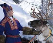 Puente Diciembre: Laponia