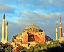 Puente Diciembre: Estambul, La Pasión Turca