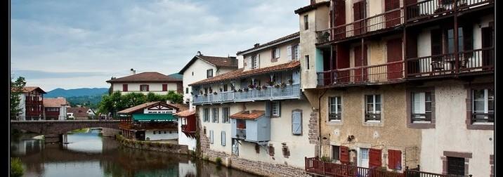Puente Noviembre: País Vasco Francés y Navarro