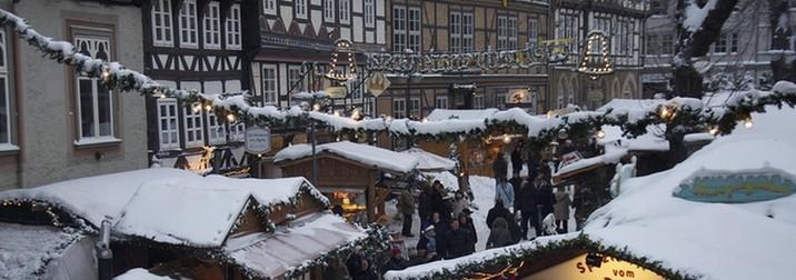 Puente Diciembre: Selva Negra y Alsacia. Mercados de Navidad