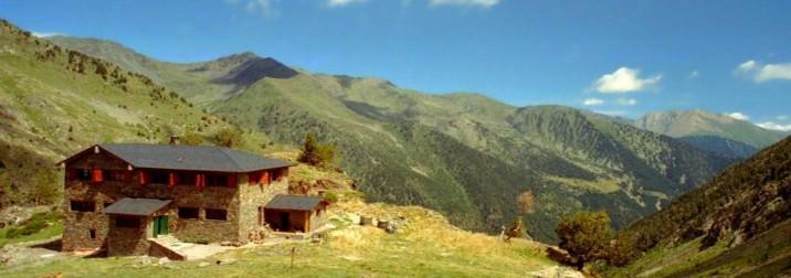 Fin de semana en Andorra: Senderismo y relax