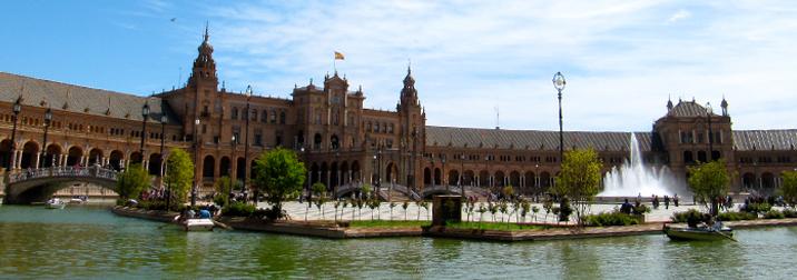 Puente Diciembre: Crucero por el Guadalquivir