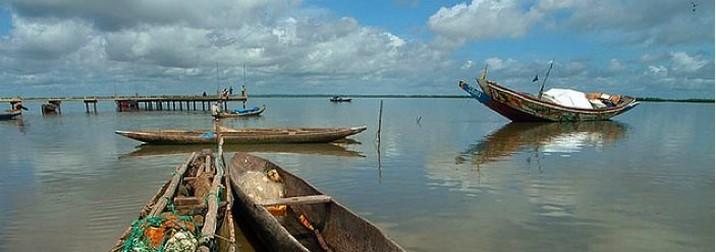 Gambia, la gran desconocida de la costa Africana