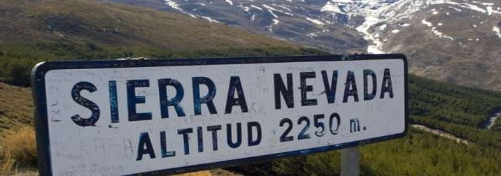 Enero: Sierra Nevada con los niños. Esquí y diversión