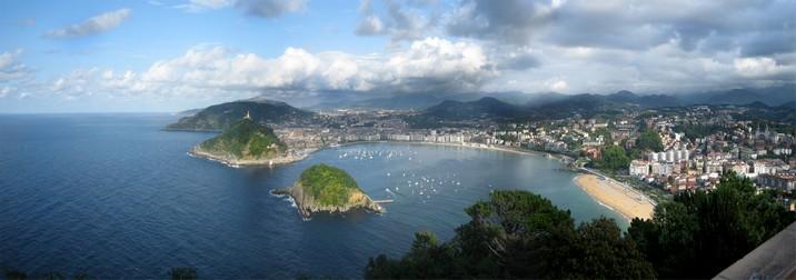 Fin de Año en San Sebastián entre amigos, pinchos y txakolí
