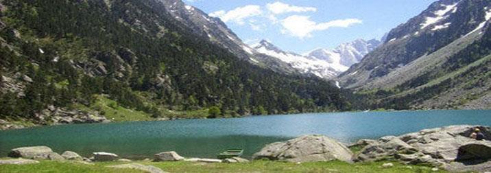 Fin de semana en Andorra