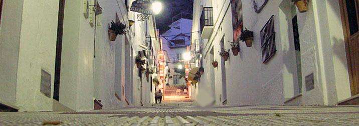 Navidades en Mijas y la Costa de Málaga