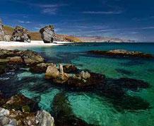 Fin de Año en el Cabo de Gata