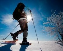 Senderismo y raquetas de nieve