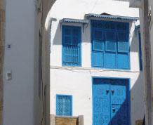 Túnez: Fin de año entre Zocos