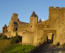 Puente Diciembre: Carcassonne