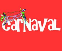 Carnaval con niños