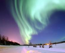 Laponia Gruppit: En busca de la Aurora Boreal