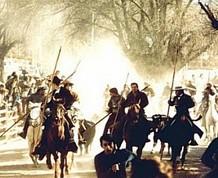Salamanca y Ciudad Rodrigo: Carnavales del Toro