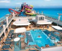 Crucero por el Caribe desde Nueva York