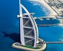 Semana Santa en Dubai