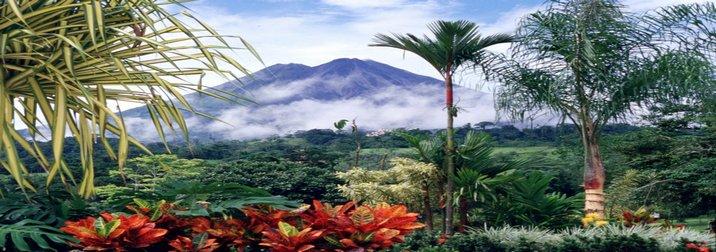 Agosto: Costa Rica