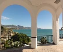 Costa Tropical de Granada: Almuñecar y Salobreña