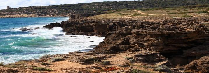 Costa de la Luz: Cadiz